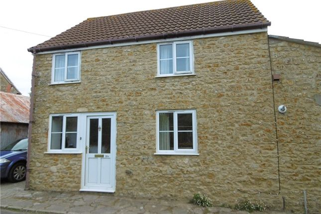 Thumbnail Detached house to rent in Newtown, Beaminster, Dorset