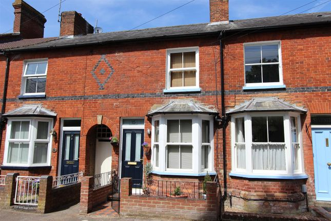 Thumbnail Terraced house for sale in Christchurch Road, Old Town, Hemel Hempstead