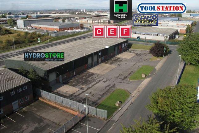 Light industrial to let in Unit 2, Felnex Trading Estate, Felnex Road, Leeds
