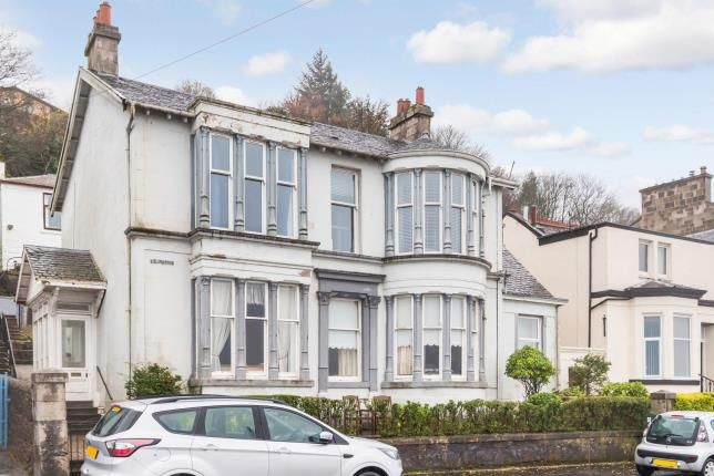 2 bed flat for sale in Ashton Road, Gourock, Inverclyde PA19