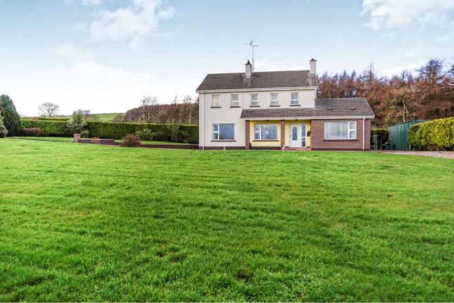 Thumbnail Detached house for sale in Killyclogher Road, Omagh