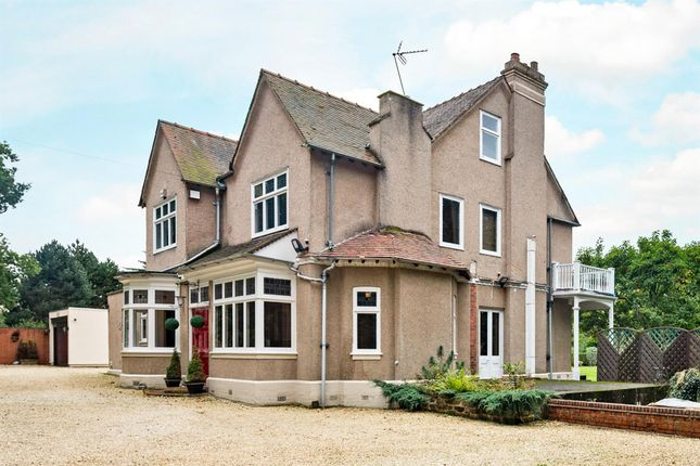 Kenilworth Road Coventry Cv3 6 Bedroom Detached House