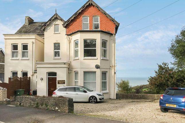 Thumbnail Property for sale in Crofts Lea Park, Ilfracombe, Devon