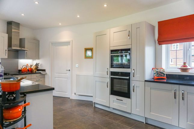 Kitchen of Kingsborough Drive, Eastchurch, Sheerness ME12