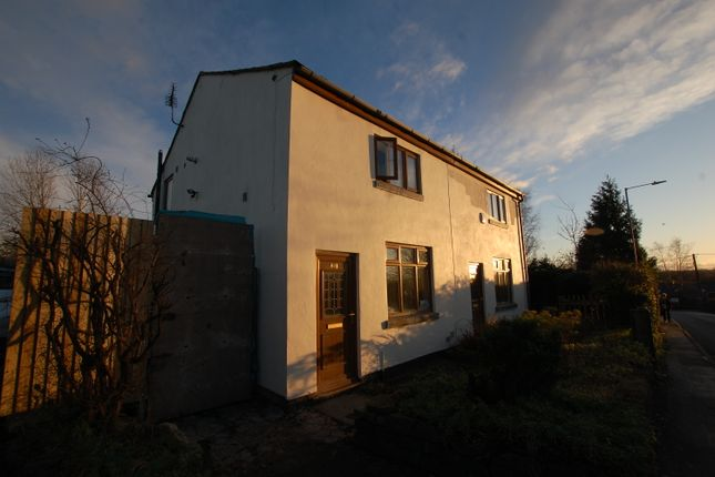 Thumbnail Cottage to rent in Radcliffe Road, Bolton