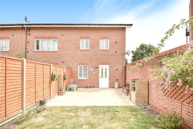 Picture No. 10 of Carmichael Close, Ruislip, Middlesex HA4