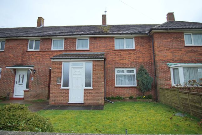 Thumbnail Terraced house to rent in Milne Park East, Croydon