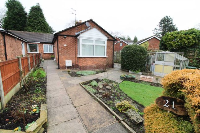 Carrfield Avenue, Stockport SK3