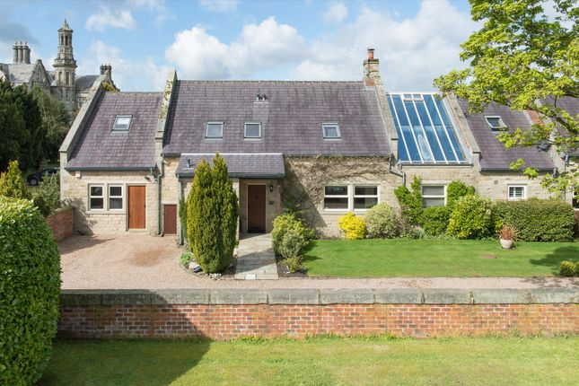 Thumbnail Semi-detached house for sale in Moor Park, Beckwithshaw, Harrogate, North Yorkshire