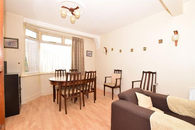 Thumbnail Semi-detached house for sale in Wilmot Road, Dartford, Kent