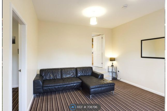 Thumbnail Flat to rent in Hollingwood Crescent, Hollingwood, Chesterfield