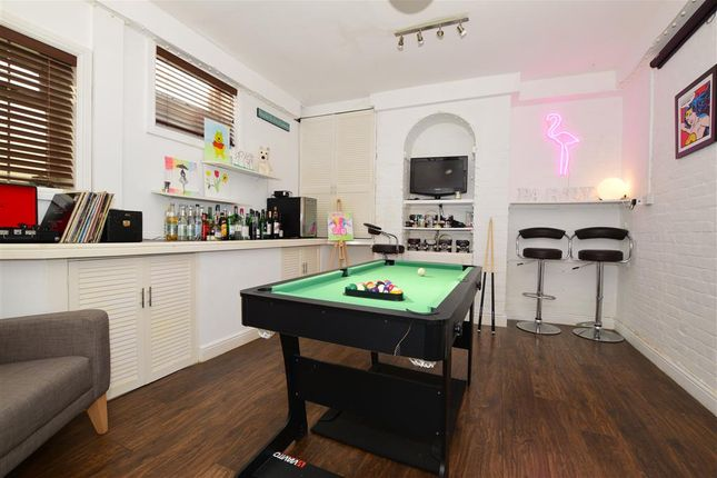 4 bed terraced house for sale in New Road, Rochester, Kent ME1