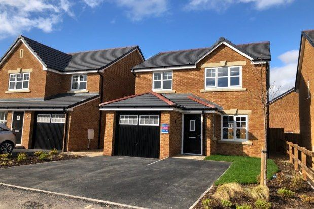 3 bed property to rent in Swift Drive, Leyland PR25