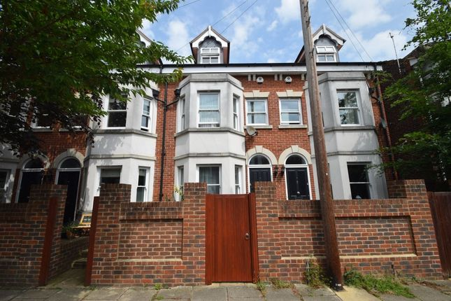 Thumbnail Terraced house to rent in Havelock Road, Southsea