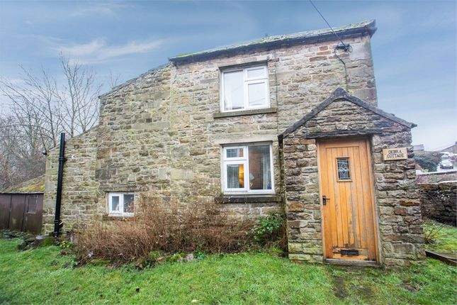 Thumbnail Detached house for sale in Deborah Cottage, Gunnerside, Richmond, North Yorkshire