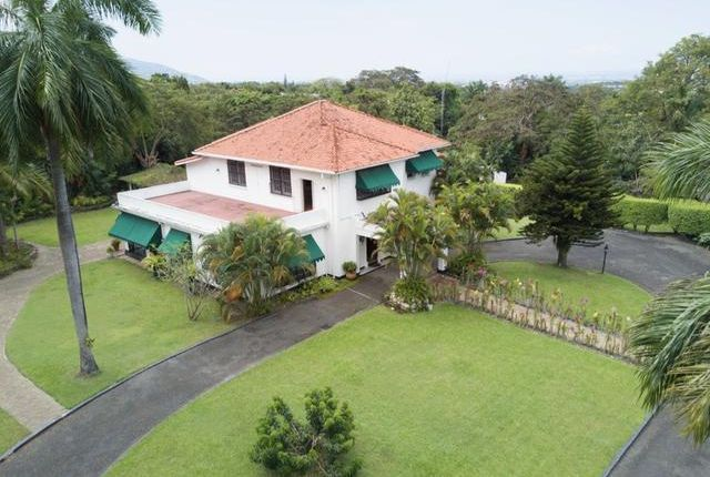 Thumbnail Detached house for sale in Kingston, Saint Andrew, Jamaica