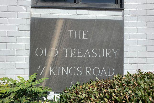 P91Hbsmo of 2nd Floor The Old Treasury, 7 Kings Road, Southsea PO5