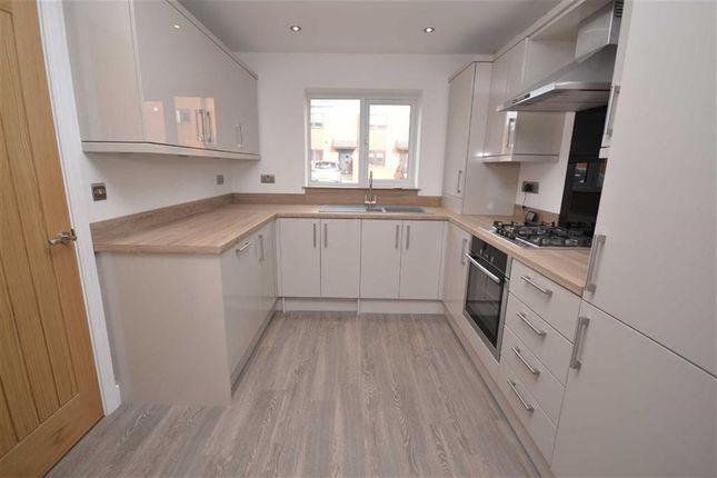 Property for sale in Winter Gardens Close, Cleethorpes