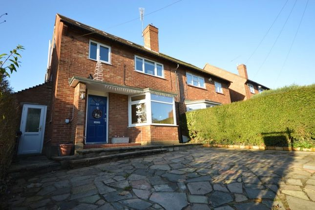 Thumbnail Semi-detached house to rent in Long Elms, Abbots Langley