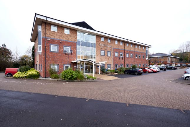 Thumbnail Office to let in Ground Floor, Pacific House, Relay Point, Tamworth