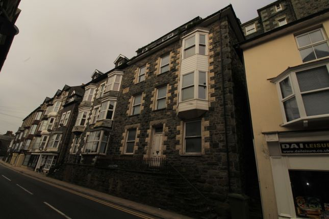Thumbnail Semi-detached house for sale in King Edward Street, Barmouth
