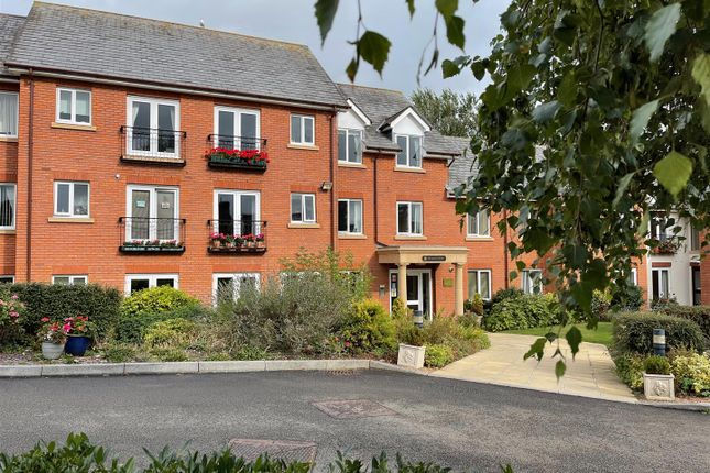 1 bed flat for sale in North Street, Heavitree, Exeter EX1
