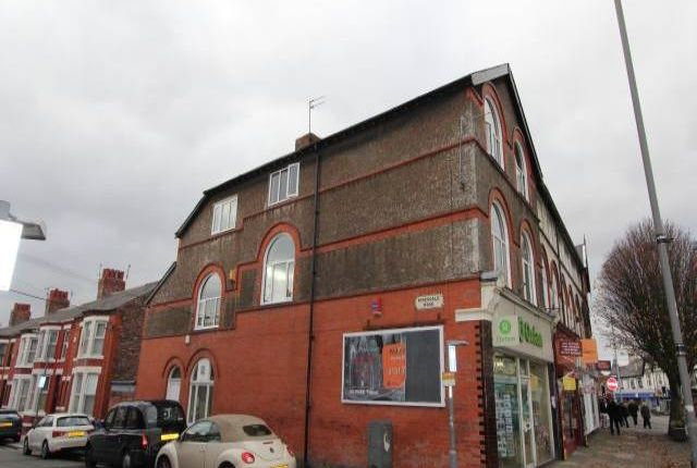 Thumbnail Shared accommodation to rent in Allerton L18, Liverpool,