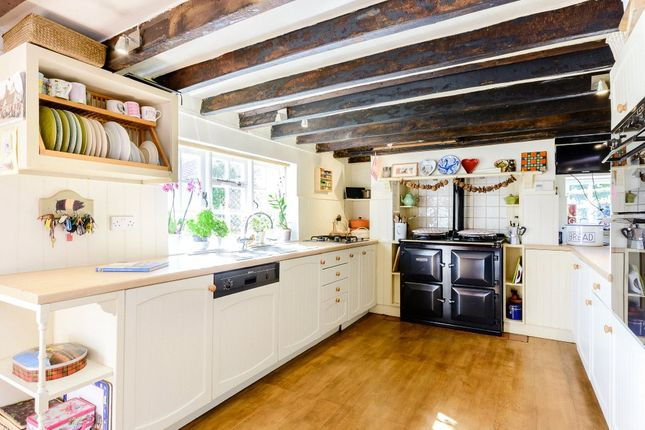 Kitchen of St. Martins Row, Church Street, Upton Grey, Basingstoke RG25