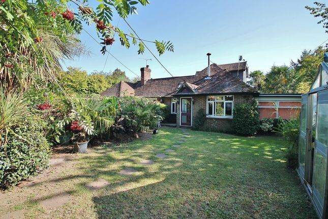 Thumbnail Property for sale in Church Street, West Chiltington, Pulborough