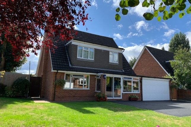 Thumbnail Detached house for sale in Timsway, Staines Upon Thames