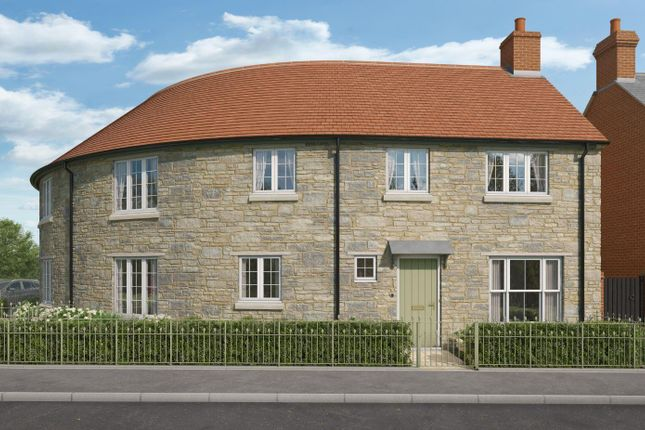 Thumbnail Semi-detached house for sale in Parking & Southerly Garden, Chesil Reach, Chickerell