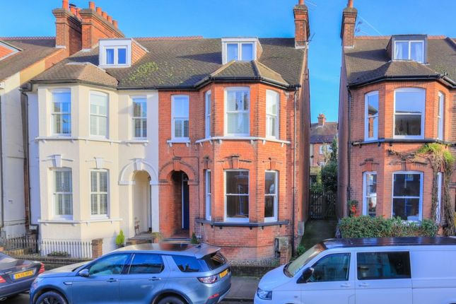 Thumbnail Flat for sale in Selby Avenue, St. Albans