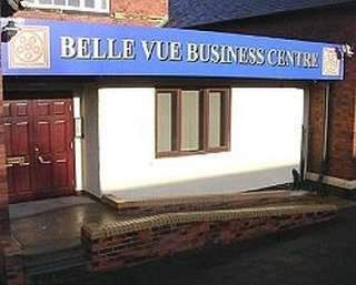 Thumbnail Office to let in Belle Vue Business Centre, Wakefield