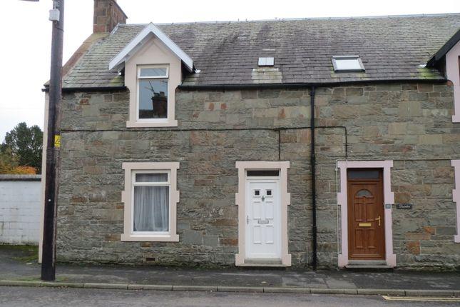 Thumbnail Semi-detached house for sale in 23 Cotton Street, Castle Douglas