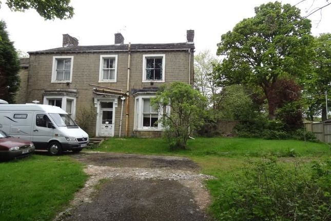Thumbnail Property for sale in Barrowford Road, Colne