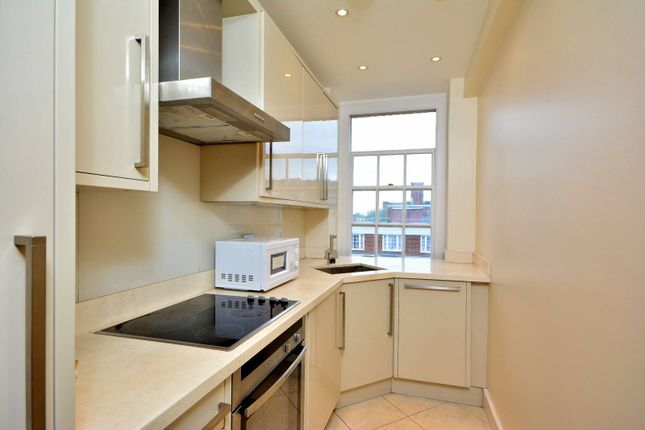 Thumbnail Flat for sale in Forset Court, Marylebone