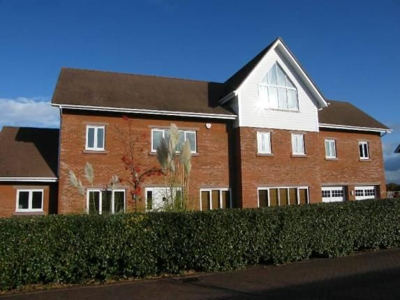 Thumbnail Detached house for sale in Ferndown Way, Weston, Crewe, Cheshire
