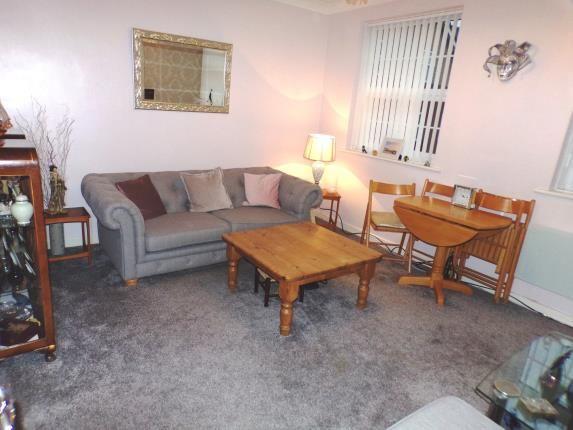 Lounge of Vale Lodge, Rice Lane, Liverpool, Merseyside L9
