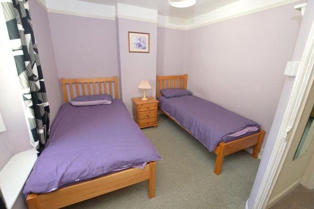 Bedroom of Albion Street, Shaldon, Devon TQ14