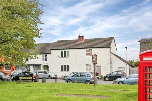 Thumbnail Cottage for sale in The Green, Thrussington, Leicestershire