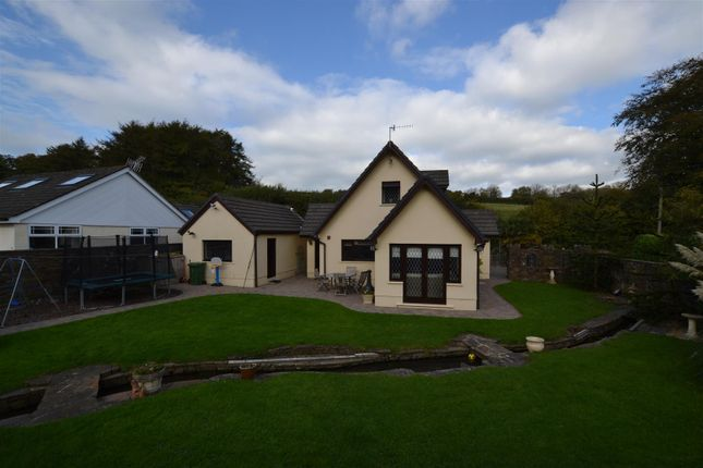 3 bed detached house for sale in Valley Road, Saundersfoot