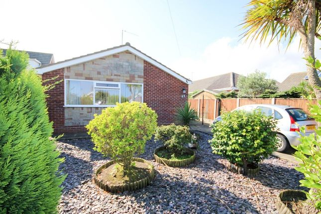 Thumbnail Detached bungalow for sale in Winifred Way, Caister-On-Sea, Great Yarmouth