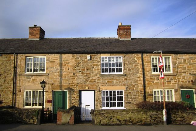 Thumbnail Cottage to rent in Wath Road, Elsecar, Barnsley
