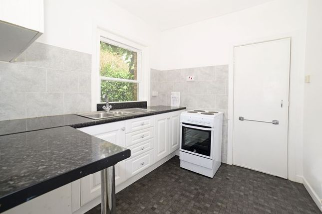 Kitchen of Victoria Road, Wimborne BH21