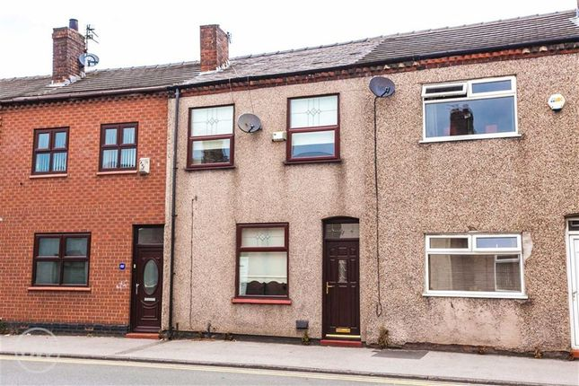 Terraced house for sale in Manchester Road, Tyldesley, Manchester