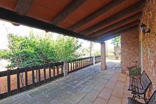 Thumbnail Finca for sale in Campos, Majorca, Balearic Islands, Spain