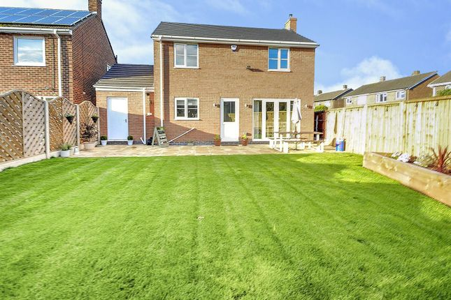 Property For Sale In Draycott Derby