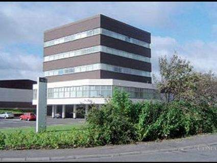 Thumbnail Office to let in Dalton Road, Glenrothes