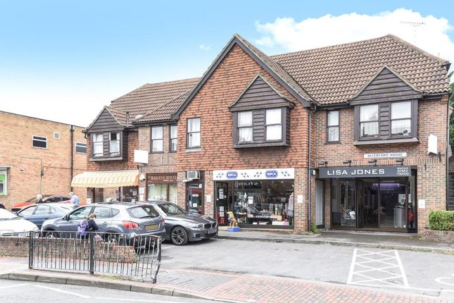 Thumbnail Studio for sale in Horsell, Woking