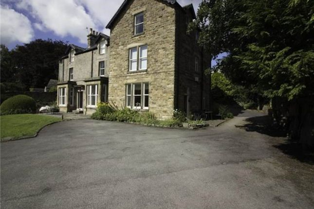 Thumbnail Flat to rent in The Beeches, School Lane, Baslow